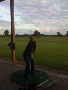GolfMoni